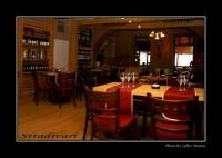 Restaurant Bistro Stradivari