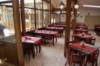 Restaurant Ceasu Rau