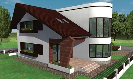 Bestproiect case ieftine lemn zidarie firme brasov for Case din lemn pret 5000 euro