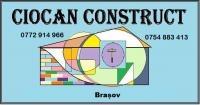 Ciocan Construct Brașov
