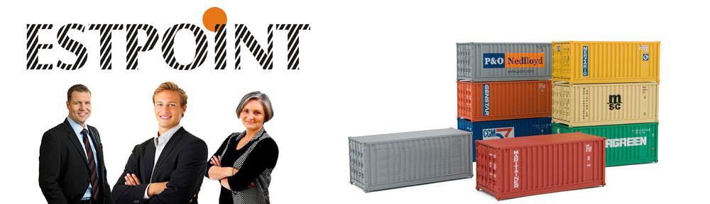 containere-est