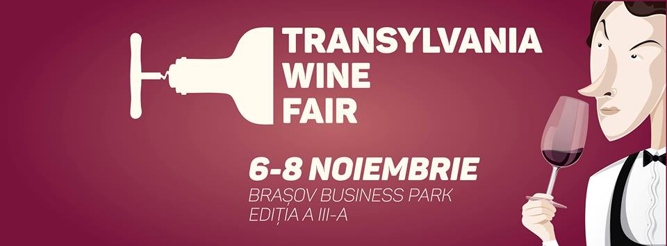 Transylvania Wine Fair