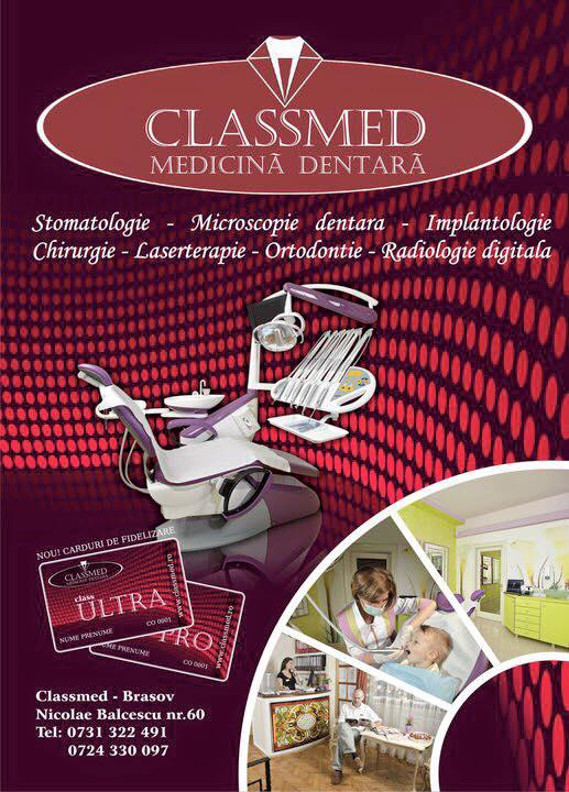 stomatologie brasov
