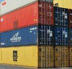 Afaceri containere maritime Estpoint